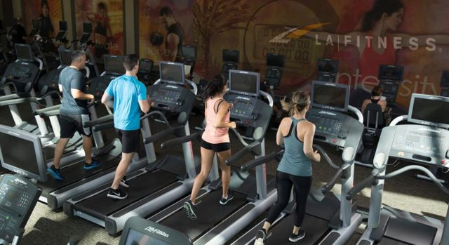 La Fitness Planning New Gym In The Broadlands The Burn